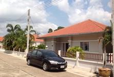 For Sale 2 Beds 一戸建て in Bang Lamung, Chonburi, Thailand