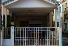 For Rent 2 Beds Townhouse in Phra Nakhon Si Ayutthaya, Central, Thailand
