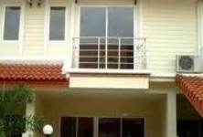 For Rent 3 Beds タウンハウス in Bang Sue, Bangkok, Thailand