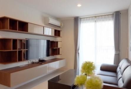 For Rent 1 Bed 一戸建て in Mueang Samut Prakan, Samut Prakan, Thailand