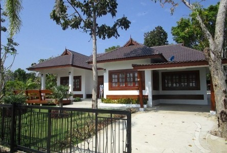 В аренду: Дом с 2 спальнями в районе Mae Rim, Chiang Mai, Таиланд