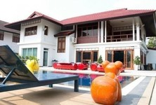 For Rent 5 Beds 一戸建て in Hua Hin, Prachuap Khiri Khan, Thailand