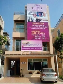 For Sale 2 Beds Townhouse in Saphan Sung, Bangkok, Thailand   Ref. TH-CHZHSCWI