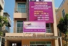 For Sale 2 Beds Townhouse in Saphan Sung, Bangkok, Thailand