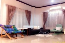 For Sale or Rent 3 Beds House in Sattahip, Chonburi, Thailand