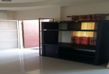 For Rent 2 Beds Townhouse in Bang Pa-in, Phra Nakhon Si Ayutthaya, Thailand
