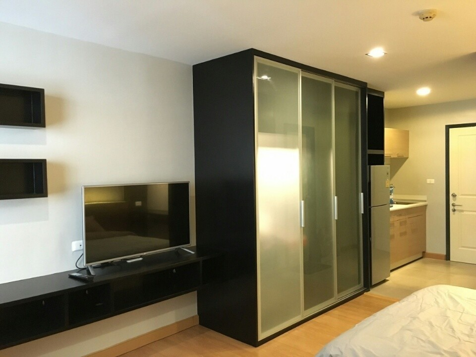 For Sale or Rent コンド 31 sqm in Khlong Toei, Bangkok, Thailand | Ref. TH-BAAODDPN