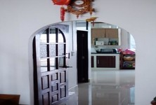 For Sale 4 Beds Townhouse in Bang Khen, Bangkok, Thailand