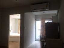 The Niche ID Ladprao - Wang Hin - В аренду: Кондо c 1 спальней в районе Lat Phrao, Bangkok, Таиланд   Ref. TH-JWRTJKNL