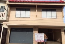 For Sale 2 Beds Townhouse in Det Udom, Ubon Ratchathani, Thailand
