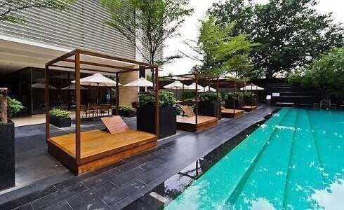 The Emporio Place - For Sale or Rent 3 Beds コンド in Khlong Toei, Bangkok, Thailand | Ref. TH-NIVZEFNP