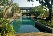 For Sale Condo 32 sqm in Bang Bo, Samut Prakan, Thailand