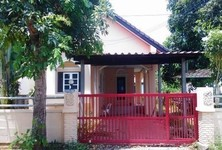 For Sale 2 Beds 一戸建て in Sankhaburi, Chainat, Thailand