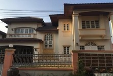 For Sale or Rent 4 Beds House in Bang Yai, Nonthaburi, Thailand