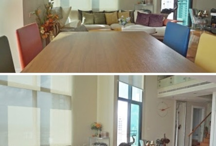 For Sale 3 Beds コンド in Khlong Toei, Bangkok, Thailand