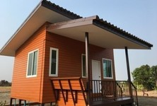 For Sale 1 Bed House in Cha Am, Phetchaburi, Thailand