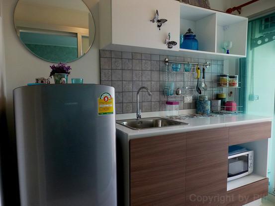 For Sale or Rent Condo 30 sqm in Cha Am, Phetchaburi, Thailand | Ref. TH-BGHGKWXF