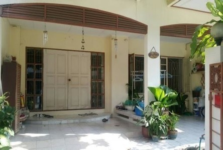 For Sale 4 Beds タウンハウス in Bang Bua Thong, Nonthaburi, Thailand