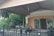 ขาย หรือ เช่า ทาวน์เฮ้าส์ 3 ห้องนอน ศรีราชา ชลบุรี