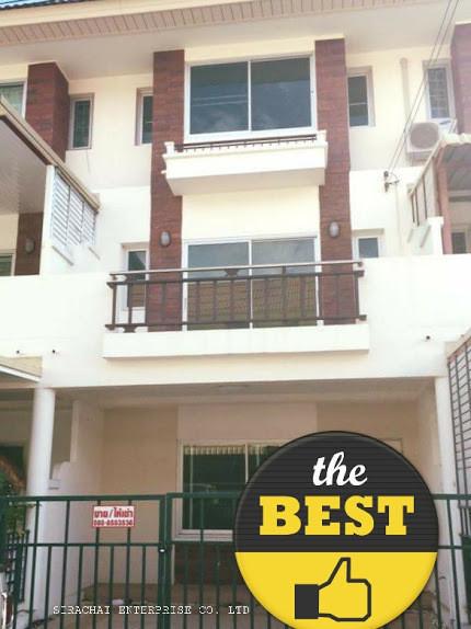For Sale or Rent 4 Beds タウンハウス in Mueang Khon Kaen, Khon Kaen, Thailand | Ref. TH-XTHVNNBO