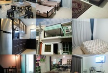 For Sale or Rent 3 Beds タウンハウス in Mueang Samut Prakan, Samut Prakan, Thailand