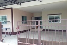 For Rent 2 Beds Townhouse in Mueang Udon Thani, Udon Thani, Thailand