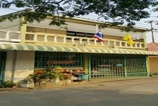 For Sale 3 Beds Townhouse in Mueang Lampang, Lampang, Thailand