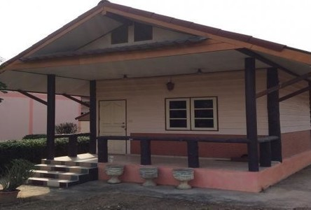 For Rent House 48 sqm in Mueang Uthai Thani, Uthai Thani, Thailand