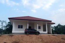 For Sale 3 Beds 一戸建て in Mueang Trat, Trat, Thailand