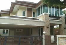For Sale 3 Beds House in Don Mueang, Bangkok, Thailand