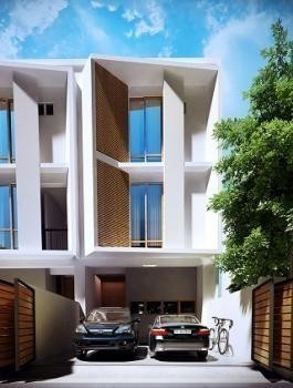 For Sale 3 Beds タウンハウス in Mueang Chiang Mai, Chiang Mai, Thailand | Ref. TH-VLOEKEKN