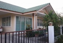 For Sale 2 Beds House in Huai Phueng, Kalasin, Thailand