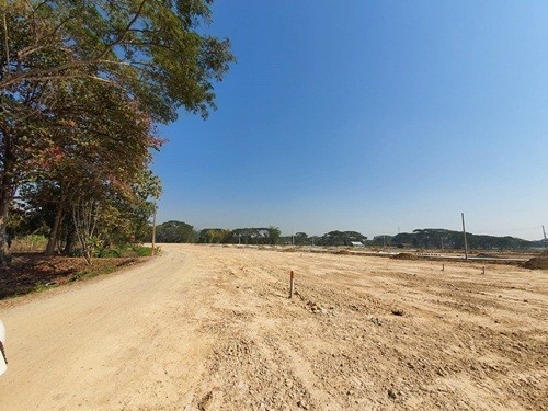 For Sale Land 83 sqwa in Saraphi, Chiang Mai, Thailand | Ref. TH-VZKMQDLW