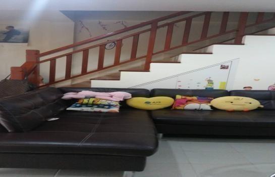 Продажа: Таунхаус с 3 спальнями в районе Mueang Nakhon Pathom, Nakhon Pathom, Таиланд | Ref. TH-NIVEYWPC