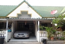 For Sale or Rent 2 Beds タウンハウス in Mueang Rayong, Rayong, Thailand
