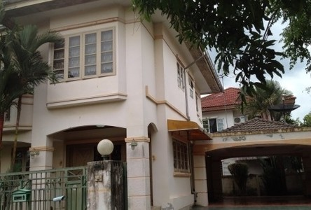 For Sale 3 Beds 一戸建て in Nong Chok, Bangkok, Thailand