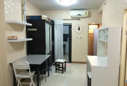 ให้เช่า คอนโด 2 ห้องนอน บางกะปิ กรุงเทพฯ