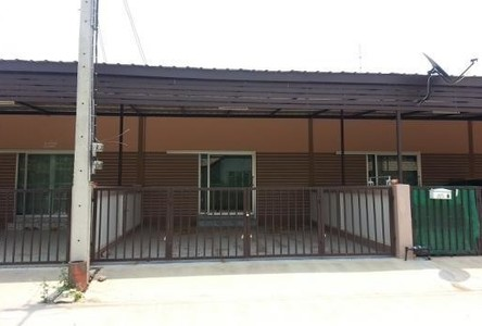 For Sale 2 Beds Townhouse in Pak Thong Chai, Nakhon Ratchasima, Thailand