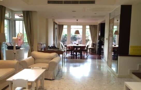 ให้เช่า บ้านเดี่ยว 2 ห้องนอน วังทองหลาง กรุงเทพฯ | Ref. TH-XCGSWAVG