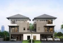 For Rent 4 Beds タウンハウス in Bang Khun Thian, Bangkok, Thailand