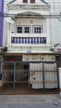 For Sale 3 Beds Townhouse in Mueang Nakhon Sawan, Nakhon Sawan, Thailand | Ref. TH-ENDRSXLD
