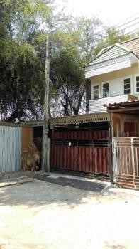 For Sale or Rent 2 Beds Townhouse in Phutthamonthon, Nakhon Pathom, Thailand | Ref. TH-GTHRZWQH