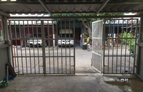 For Sale 1 Bed Townhouse in Bang Bua Thong, Nonthaburi, Thailand | Ref. TH-IBGTFCVK