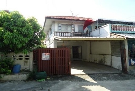 For Sale 2 Beds House in Bang Bon, Bangkok, Thailand