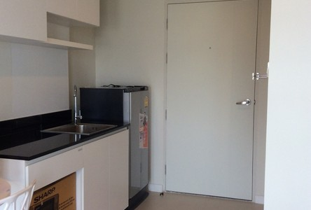 For Rent コンド 26 sqm in Bueng Kum, Bangkok, Thailand