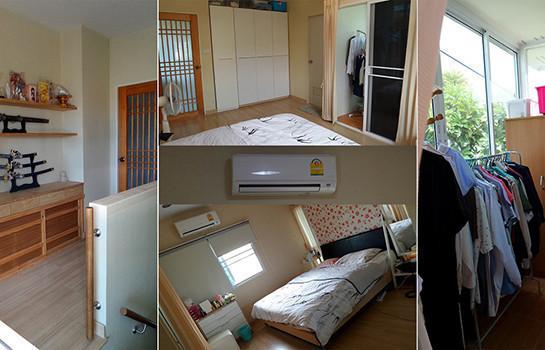 For Sale 4 Beds 一戸建て in Don Mueang, Bangkok, Thailand   Ref. TH-ESHUYADG