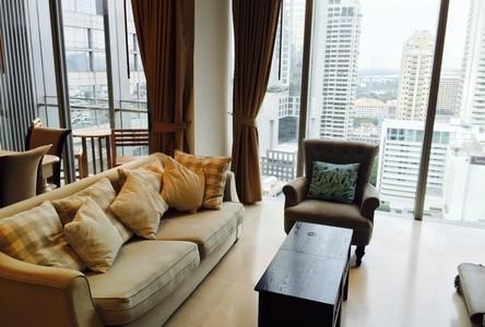 For Rent 2 Beds コンド in Sathon, Bangkok, Thailand