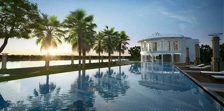 Located in the same area - Manor Sanambinnam