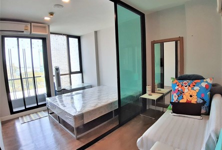 For Sale 1 Bed コンド in Min Buri, Bangkok, Thailand