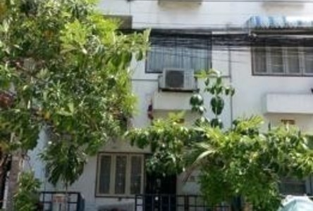 For Sale 4 Beds Townhouse in Thung Khru, Bangkok, Thailand